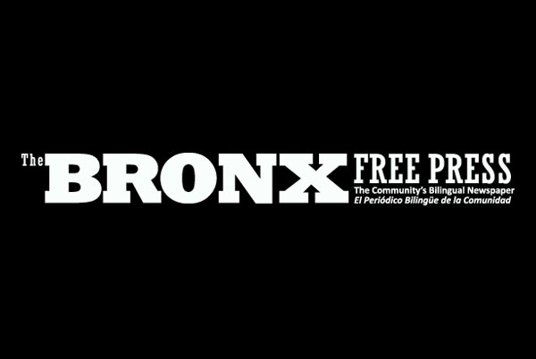 Bronx Free Press – The Bronx is blooming