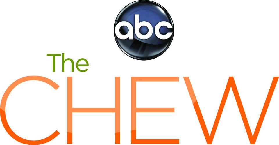 The CHEW - ABC Logo