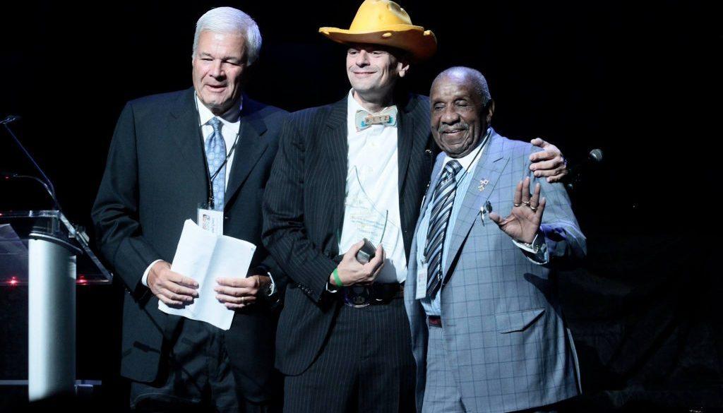 Mathews Dickey Award