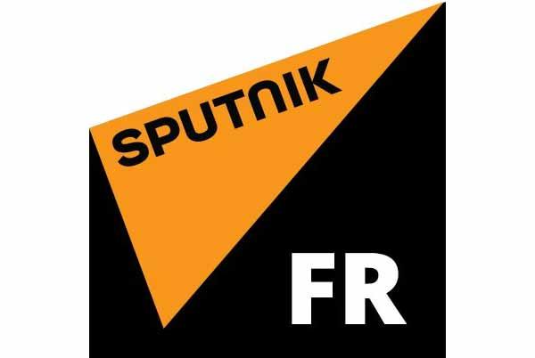 Sputnik News, France