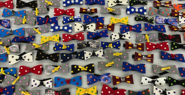 Official GBM Bow Ties