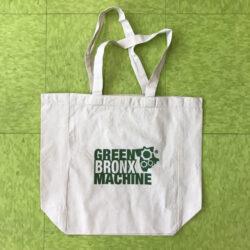 GBM Logo Canvas Bag